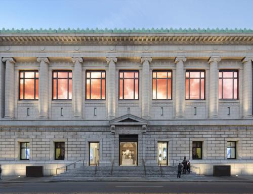 NY Historical Society